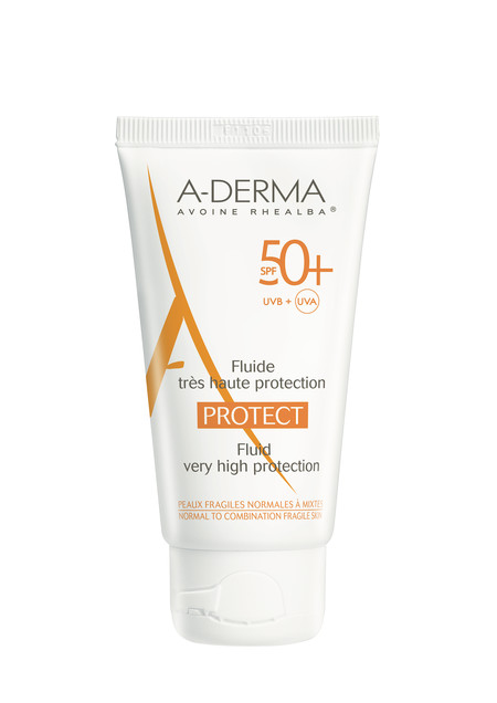 Fluido Spf 50 A Derma Protect