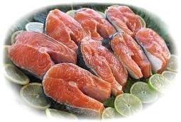 El pescado, un alimento limitado en el embarazo