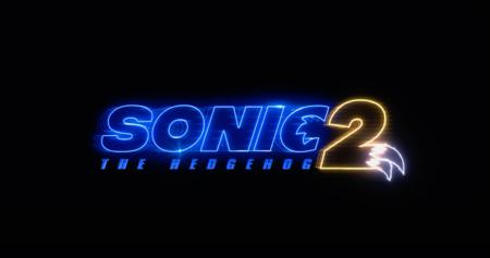 'Sonic: La película 2' ya tiene fecha de estreno, y el diseño de su título deja claro que veremos a Tails en acción