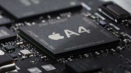 El desarrollo del procesador del iPad tuvo un coste estimado de 1000 millones de dólares