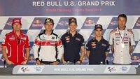 MotoGP EEUU 2011: La guía del domingo (por la tarde)