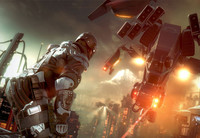 'Killzone Shadow Fall' ya es gold y lo celebra con nuevos detalles y gameplay