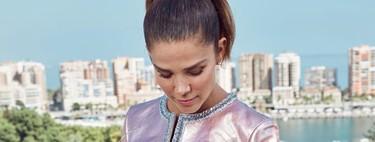 Juana Acosta y Clara Lago brillan en el Festival de Málaga 2020 con dos espectaculares lookazos de día