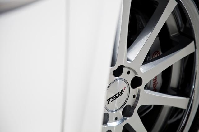 Foto de Volkswagen Jetta Racer´s Dream (18/20)