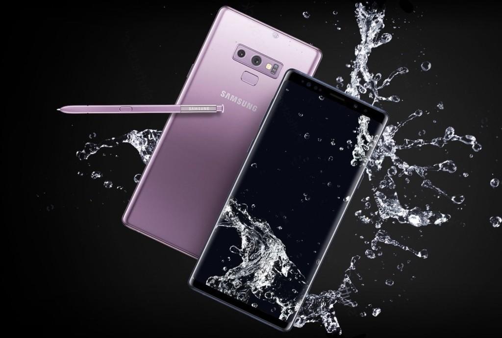El Samsung® Galaxy™ Note 10 contará con una versión Pro con acumulador de 4.500 mAh, según Ice universe