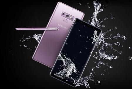 El Samsung Galaxy Note 10 contará con una versión Pro con batería de 4.500 mAh, según Ice universe