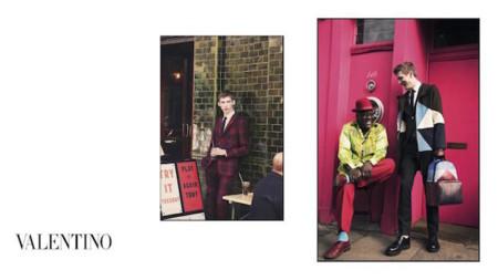 Valentino se inspira en el street style para su campaña de otoño/invierno 2015