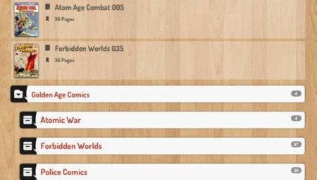 Comic Zeal se actualiza y se queda sin rivales: es la mejor app para leer y organizar comics en iOS