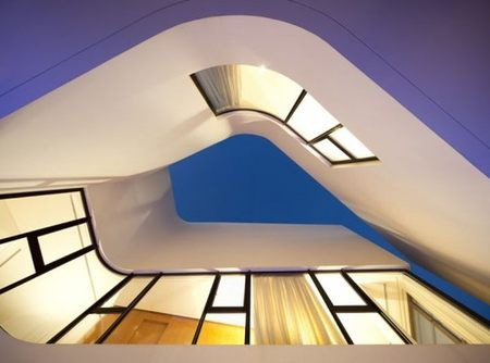 AGI Architects, fusión de tradiciones