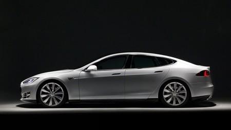 Tesla aumenta la garantía del Tesla Model S