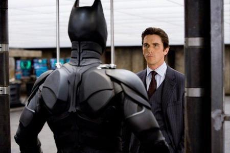 Christian Bale es el mejor Batman
