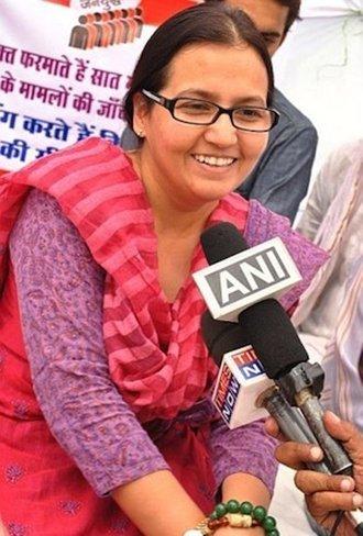 Asesinada la bloguera india que denunció el acoso policial y la corrupción