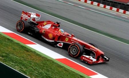 Fernando Alonso saldrá quinto en Montmeló aunque esperábamos más
