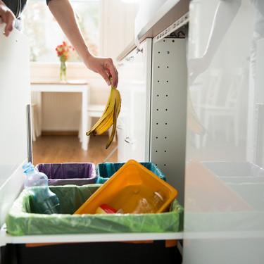¿Y esto dónde se tira? Guía para reciclar correctamente todos nuestros residuos de cocina