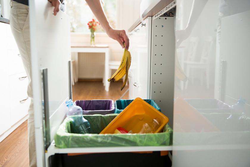Guía Para Reciclar Correctamente Todos Nuestros Residuos De Cocina
