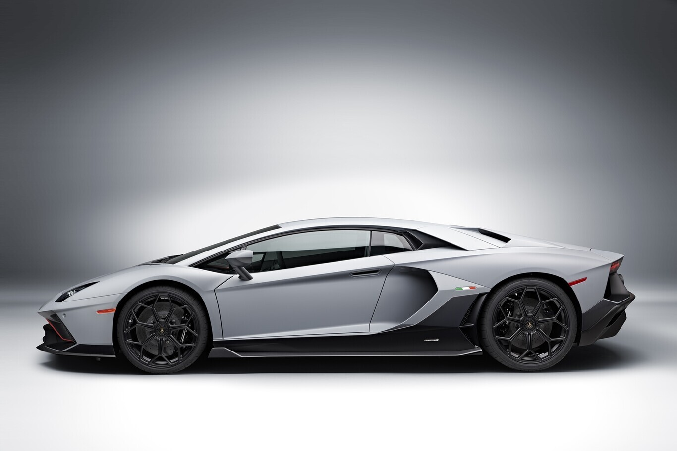 Foto de Lamborghini Aventador LP780-4 Ultimae (4/18)