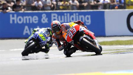 Motorpasión a dos ruedas: prueba de la Ducati Diavel y quinta victoria de Marc Márquez