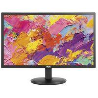 El monitor básico y económico que buscabas puede ser el AOC E2280SWHN que PcComponentes tiene por sólo 79,99 euros