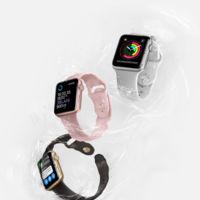 Apple Watch sigue dominando con autoridad el mercado de los smartwatch