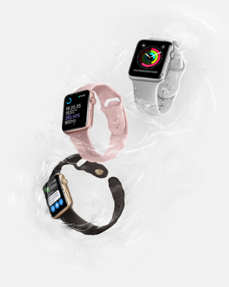 Apple Watch sigue dominando con autoridad el mercado de los smartwatch