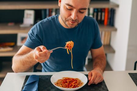 Las pastas pueden tener cabida en tu dieta y estas son las mejores formas de cocinarla