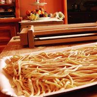 Pasta Grannies, el proyecto que recupera la artesanía de las abuelas italianas haciendo pasta