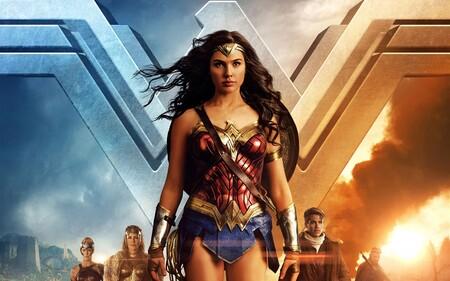 'Wonder Woman': Gal Gadot lidera una notable aventura que endereza el rumbo de los superhéroes de DC