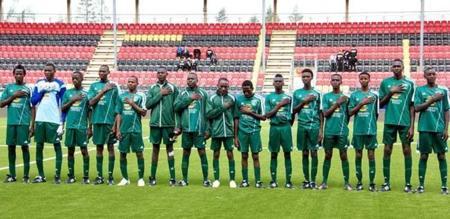 5 Darfur United