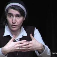 Teresa Forcades y la falta de ética del capitalismo