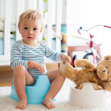 Diarrea en bebés y niños: por qué se produce, qué dieta seguir y signos de alarma