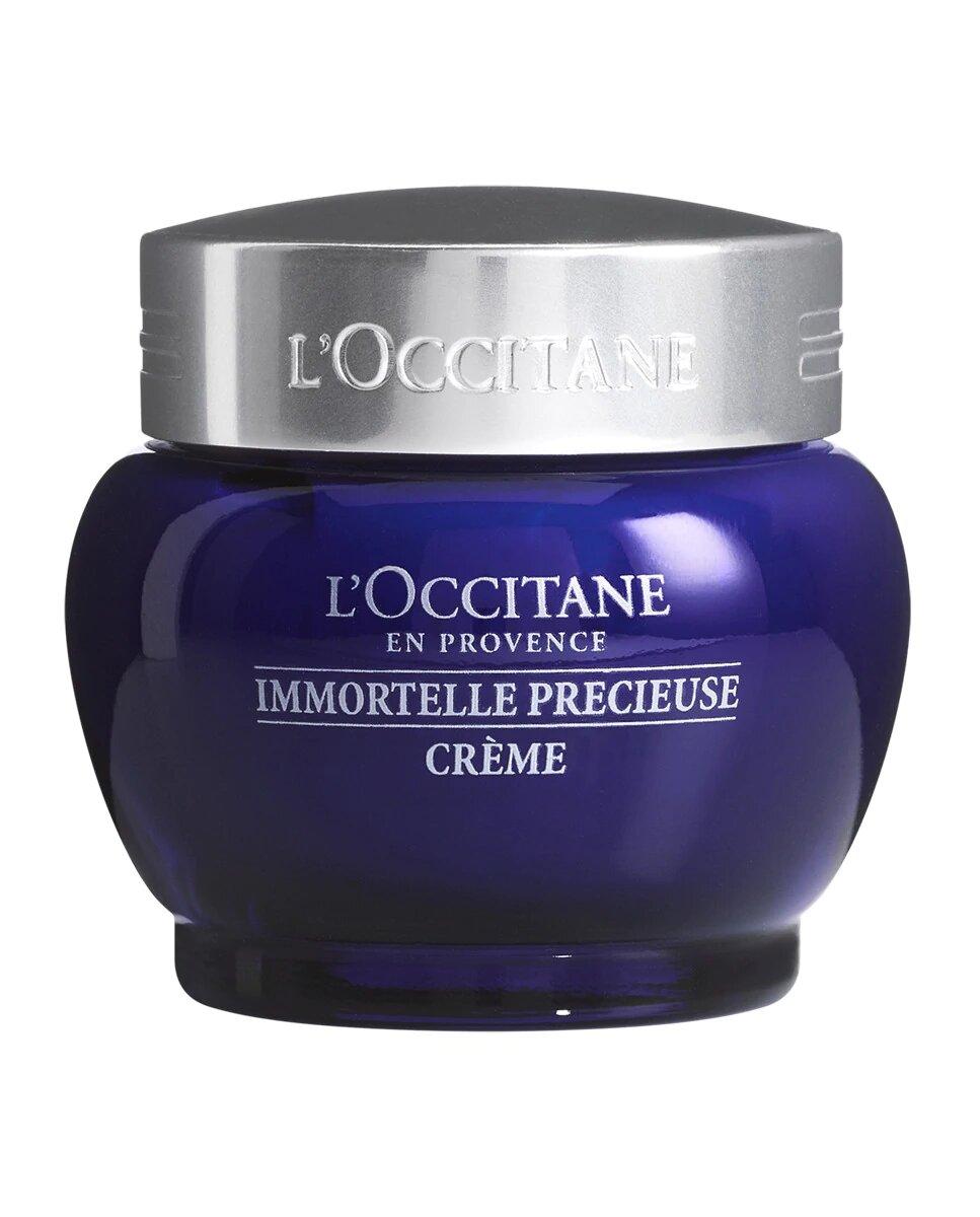 Crema Preciosa Siempreviva L'Occitane en Provence