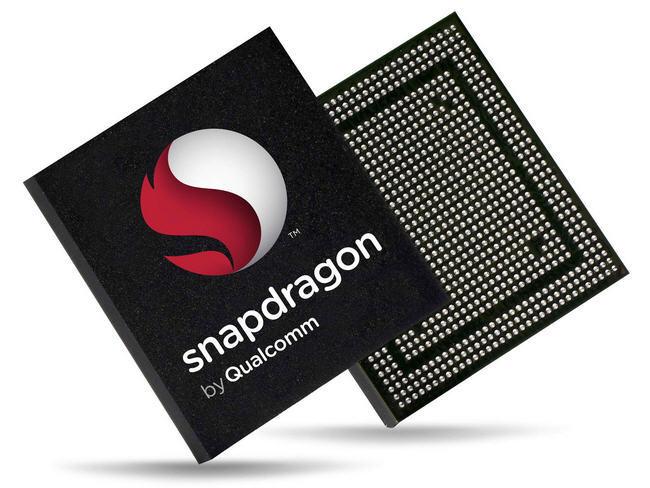 Qualcomm Snapdragon, nada de octo-core de momento
