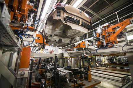SEAT Martorell: 25 años fabricando automóviles