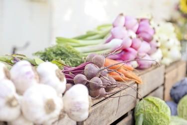La importancia de comer frutas y verduras de temporada
