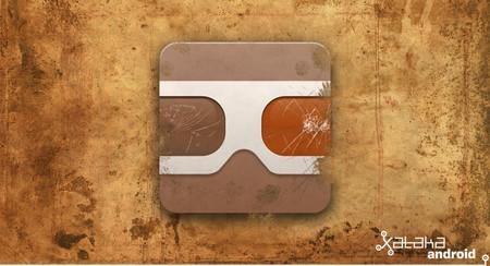 Aplicaciones con las que flipaste en su día: Google Goggles