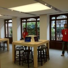 Foto 75 de 90 de la galería apple-store-calle-colon-valencia en Applesfera
