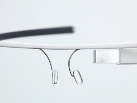 Así se ve el mundo con Google Glass