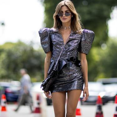 13 minivestidos rebajados para vestir tu verano con estilo (y poco presupuesto)