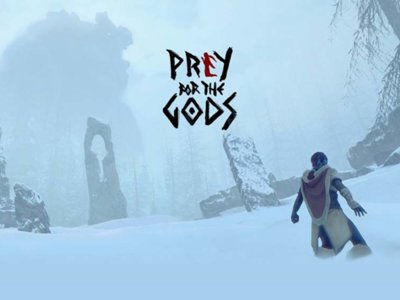 Prey for the Gods podría ser lo más cercano a un nuevo Shadow of the Colossus