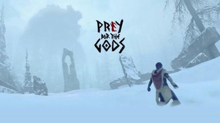 Prey for the Gods podría ser lo más cercano a un nuevo Shadow of the Colossus