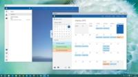 Al descubierto las nuevas aplicaciones de correo y calendario de Windows 10 para PC