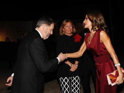 Paula Echevarría y Doña Letizia comparten la misma marca de bolsos
