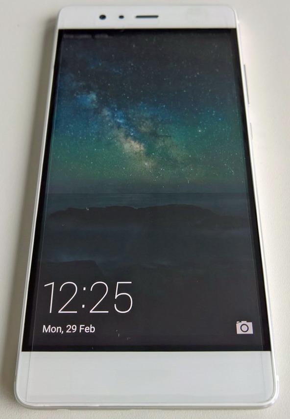 Foto de Huawei P9 (3/4)