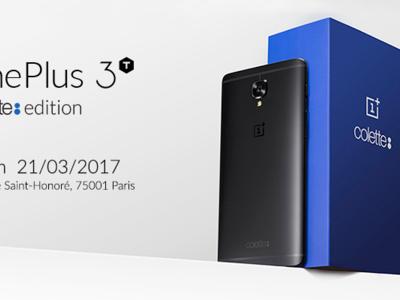 El OnePlus 3T en color negro es oficial, pero no lo podrás comprar