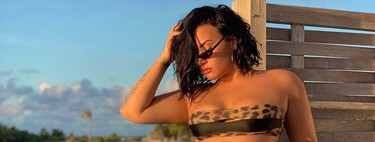 Brazilian Jiu-Jitsu (BJJ): el arte marcial que Demi Lovato practica para lucir un tipazo de infarto