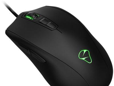 Mionix Avior 8200 es otro ratón para jugar. Otro más