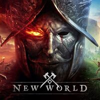 New World recibe hoy el parche 1.0.1, por ahora sin posibilidad de transferir personajes entre distintos servidores
