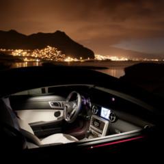 Foto 24 de 36 de la galería mercedes-benz-slk-roadster-2011 en Motorpasión