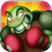 Muster my Monsters iOS