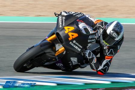 Canet Moto2 Jerez 2020